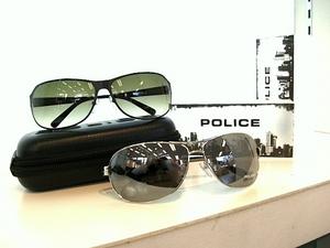 POLICE 2011モデル